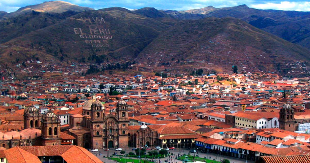 Cusco and Surrounds