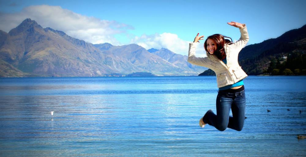 Queenstown NZ Homepage