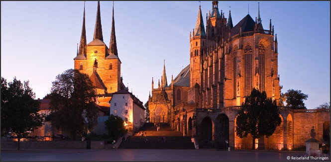 Germany Erfurt