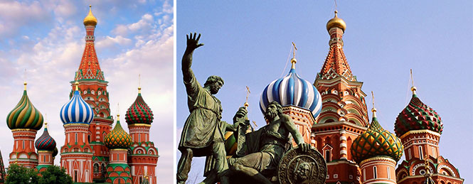 Russian Language and Culture